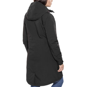 Tenson Nora Jacket Damen black